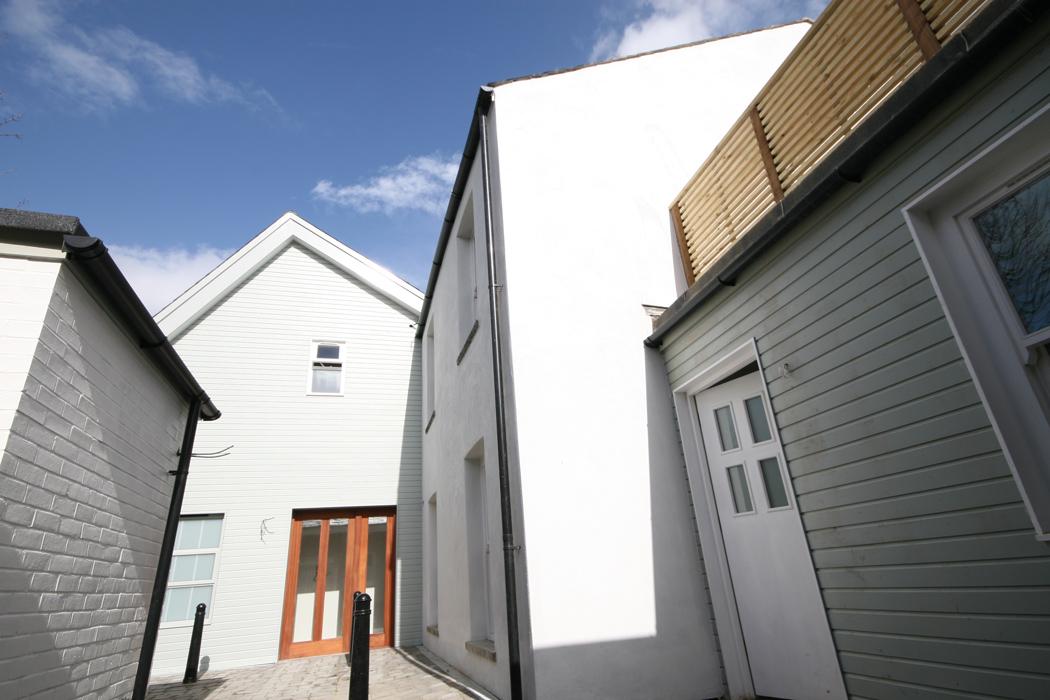 Grange Street Lofts – Briffa Phillips Architects